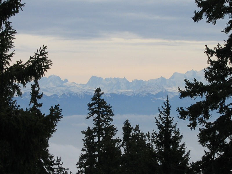 Eté indien dans le Jura Alpes%2011