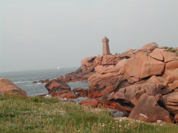 Pays Basque 2010 => 2011 Granite_rose